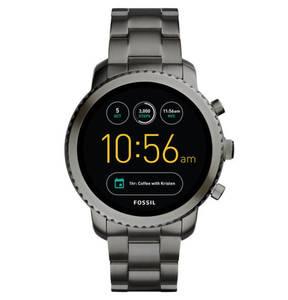 FOSSIL Q             Smartwatch Herrenuhr FTW4001
