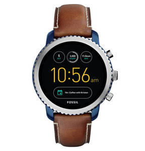 FOSSIL Q             Smartwatch Herrenuhr FTW4004