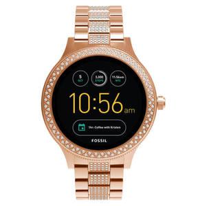 FOSSIL Q             Smartwatch Damenuhr FTW6008