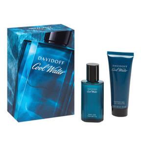 Davidoff                Cool Water Man                 Set