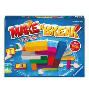 """Ravensburger             Geschicklichkeitsspiel """"Make 'n' Break '17"""""""