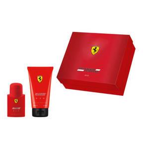 FERRARI                Ferrari Red                 Set