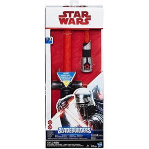 Hasbro Star Wars Episode 8 Kylo Rens Lichtschwert