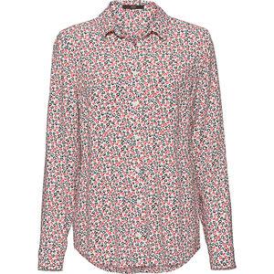 Brax Damen Langarm-Bluse