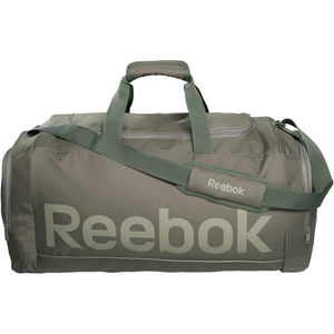 Reebok Damen Sporttasche Royal Grip, oliv