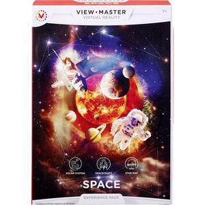 Mattel View Master® Erweiterungspack Weltraum