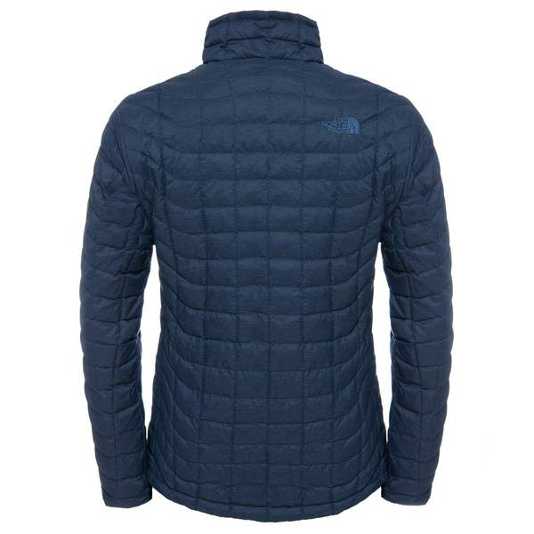 The North Face ThermoBall FZ Zip In Kunstfaserjacke Herren