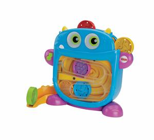 Fisher-Price Hungriges Labyrinth-Monster