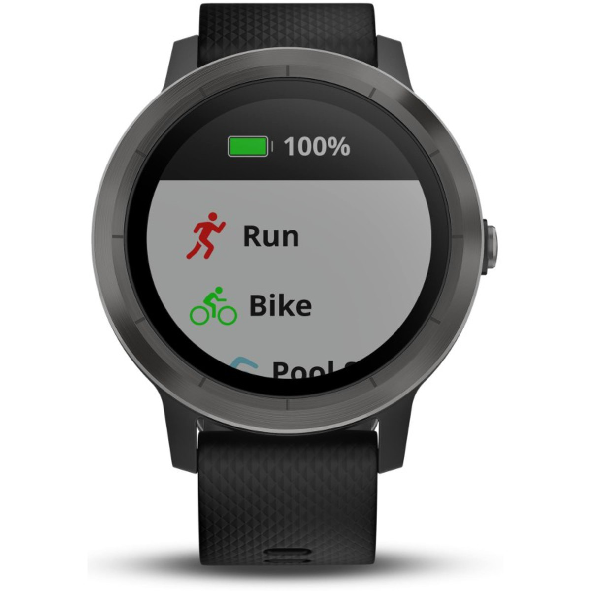 Bild 5 von Sportuhr Vivoactive 3 HFM und GPS schwarz
