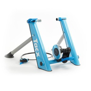 TACX Rollentrainer Set Blue Motion Smart, Größe: Alle