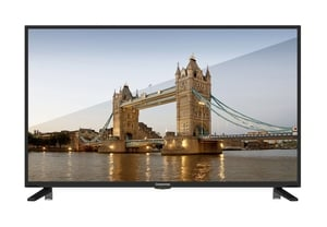 "CHANGHONG LED TV, 40"" (102 cm)"