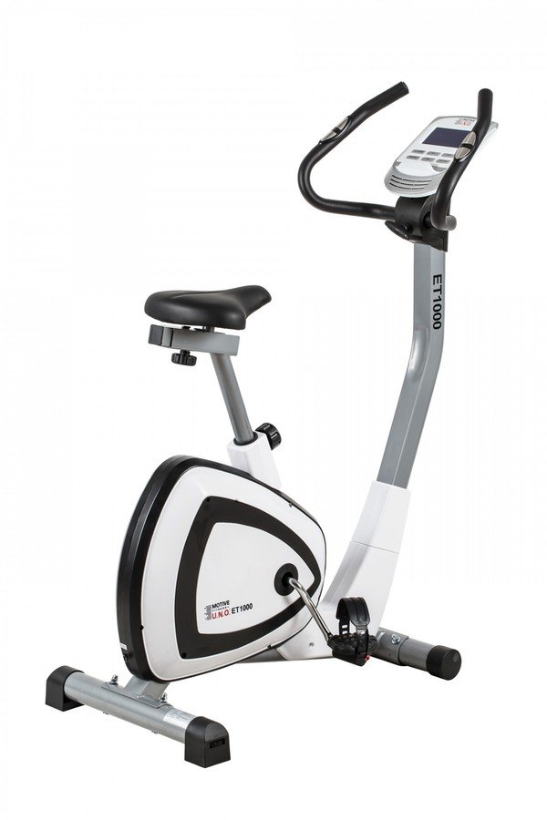 MOTIVE Fitness by U.N.O. Ergometer ET 1000
