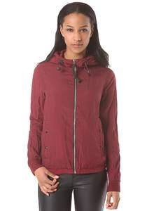 G-Star Aeronotic Meefic Over Myrow Nylon OD - Jacke für Damen - Rot