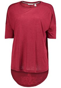 O´Neill Revive - T-Shirt für Damen - Rot