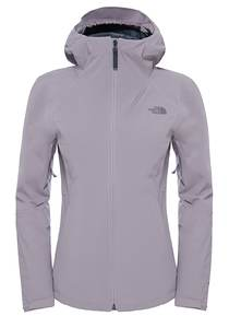 The North Face Thermoball Triclimate - Funktionsjacke für Damen - Grau