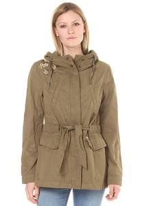 khujo Nidalee - Jacke für Damen - Grün