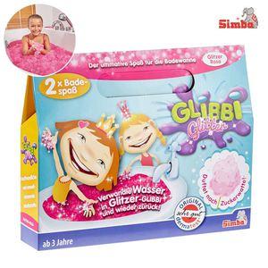 Simba Glibbi Glitter Badespaß 600g