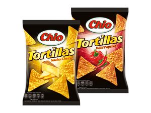 Chio Tortillas