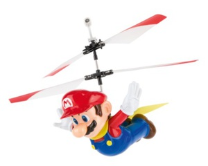Super Mario (TM) - Flying Cape Mario