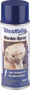 Anti Marder Spray 400 ml Westfalia