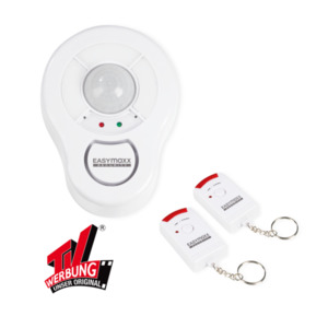 EASYmaxx Security-Deckenalarm