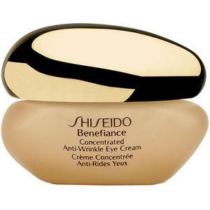 Shiseido Benefiance Anti-Wrinkle Eye Cream, 15 ml