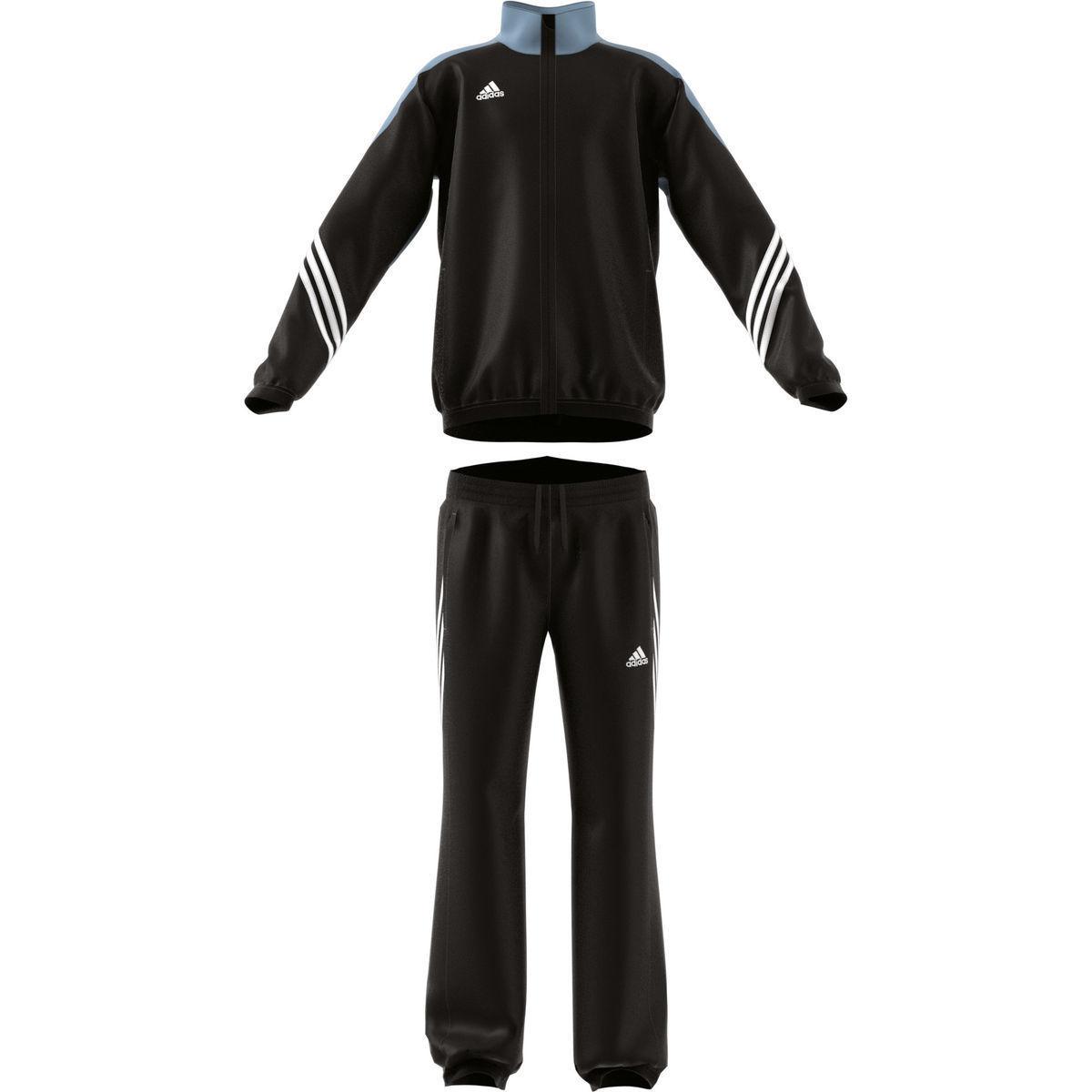 Bild 1 von adidas Jungen Trainingsanzug Sereno Pre 14