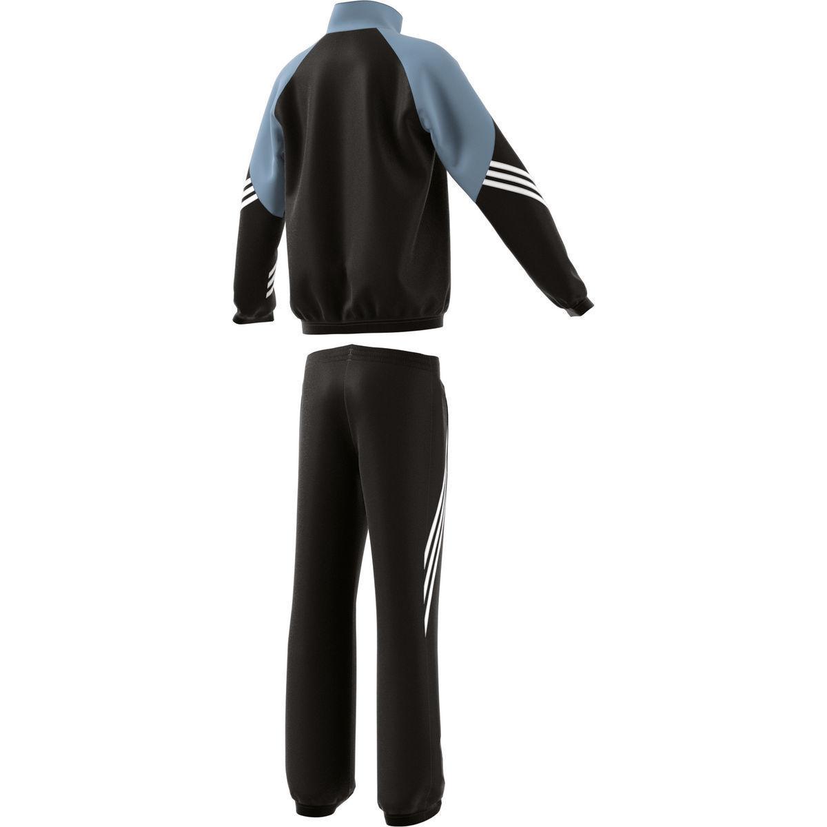 Bild 2 von adidas Jungen Trainingsanzug Sereno Pre 14