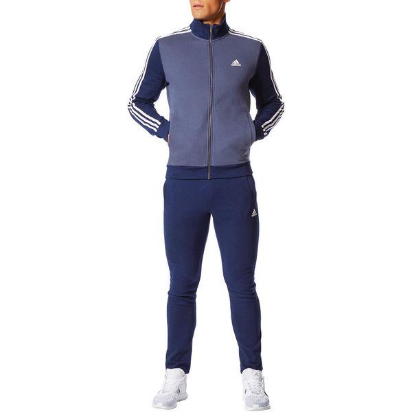 adidas Herren Relax Trainingsanzug