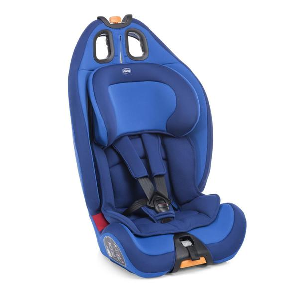 Chicco Autokindersitz Gro-Up power blue