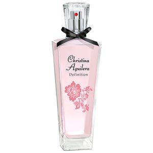 Christina Aguilera Definition  Eau de Parfum (EdP) 50.0 ml