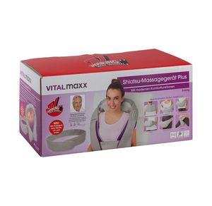 VITALmaxx Shiatsu-Massagegerät
