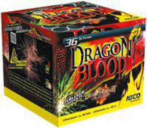 NICO Dragon Blood