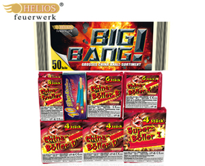 "HELIOS® ""Big Bang!"""