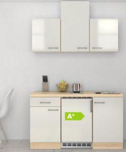 Flex-Well Küchenzeile 150 cm G-150-1002-000 Abaco
