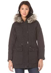 khujo Safitha - Jacke für Damen - Grau