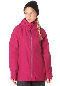 Burton AK Blade T - Snowboardjacke für Damen - Rot
