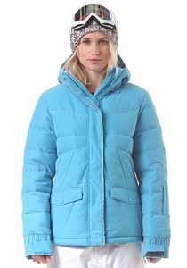 Billabong Belle Down - Snowboardjacke für Damen - Blau