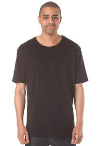 Revolution Tee - T-Shirt für Herren - Schwarz