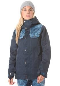 Nikita Mayon - Snowboardjacke für Damen - Blau