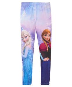 Disney Frozen - Leggings - Elsa, Anna