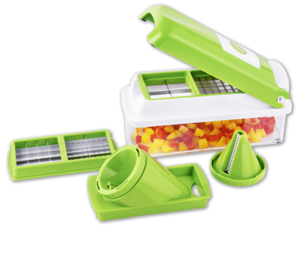 genius nicer dicer set plus kompakt von penny markt ansehen. Black Bedroom Furniture Sets. Home Design Ideas