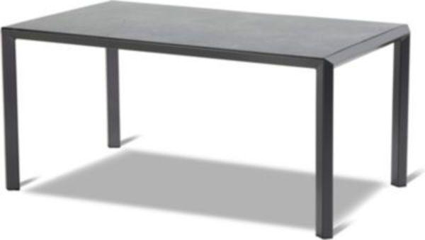 Hartman Gartentisch Aruba 160x90 - HPL Tischplatte von plus.de ...