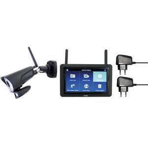 switel HSIP6000 Drahtlos Digital-HD-Heim-Überwachungsset
