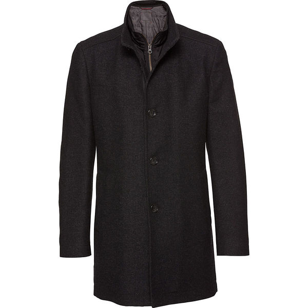 S oliver mantel herren black label