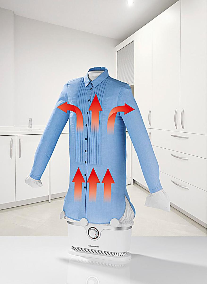 Bild 3 von Cleanmaxx Hemden- & Blusenbügler 1800W