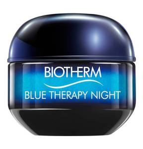 BIOTHERM                Blue Therapy                 Blue Therapy Nachtceme 50ml