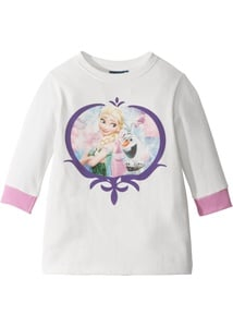 """FROZEN"" Sweatkleid"