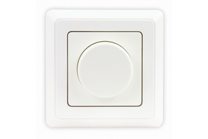 REV Ritter Universal LED Dimmer weiss