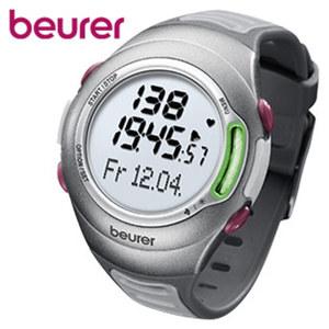 PM 70 Sport+ • Puls-Funktion • Fitnesstest • Uhrzeit, Weckalarm, Stoppuhr • bis zu 30 Meter wasserdicht • Kalorienverbrauch in kcal • inkl. Brustgurt • PC-Schnittstelle